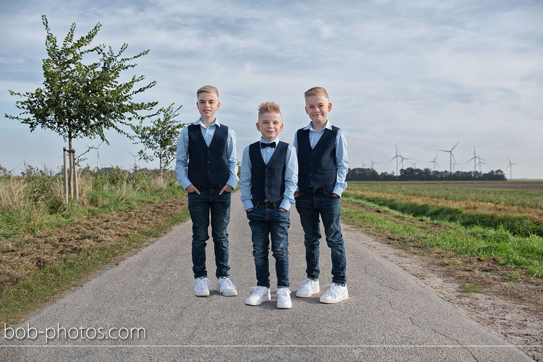 Bruidsfotografie Sint Philipsland