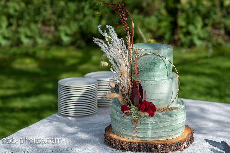 Bruidsfotografie Lynns Bakery